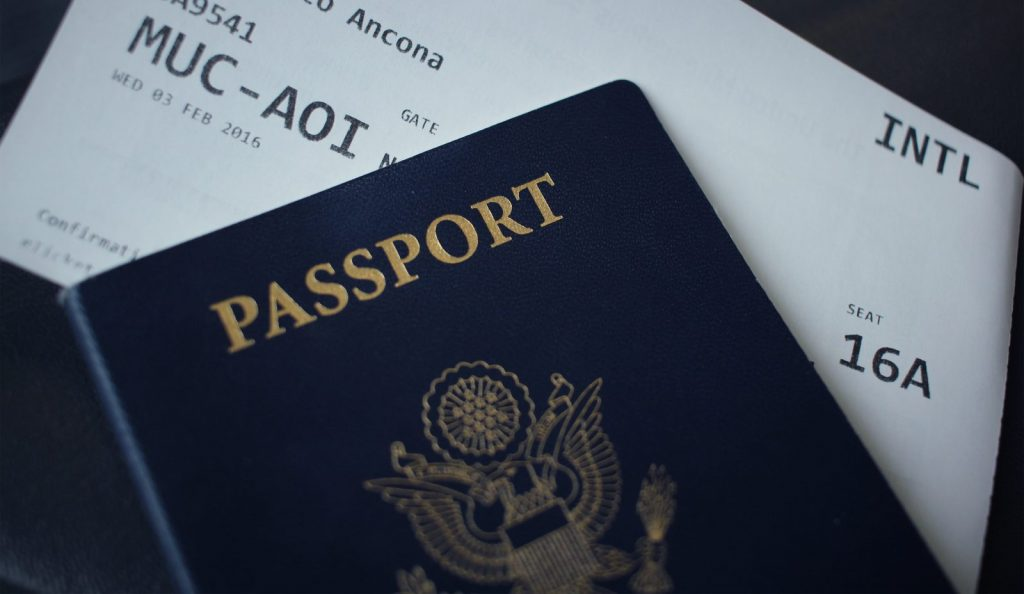 Czy musisz drukować elektroniczny bilet lotniczy?