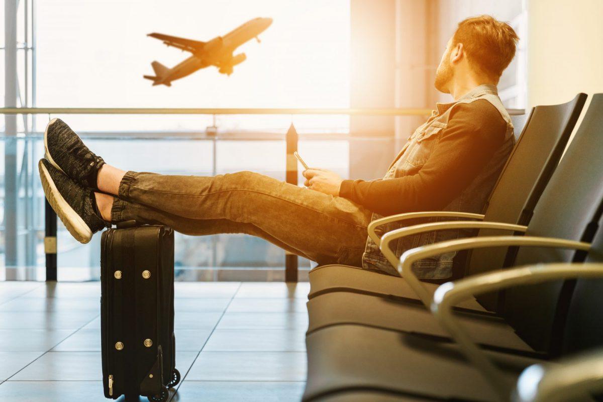 Jak korzystać z elektronicznego biletu lotniczego?