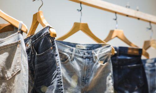 Czy jeans kiedykolwiek przestanie być modny?